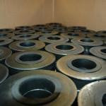 Conveyor Disks