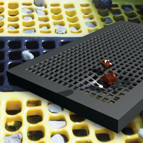 Modular Rubber Screens