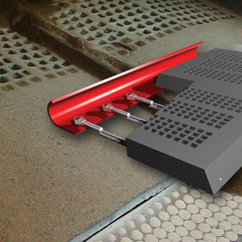 Side-Tensioned Molded Screens & Flex Screens