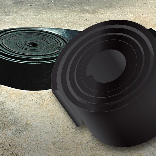 Skirtboard Rubber