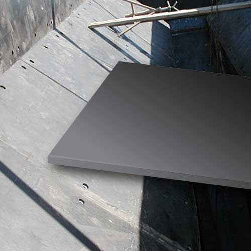 Solid Rubber Liners
