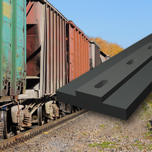 Rail Seals