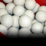 Shaker Balls