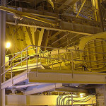 CEMEX Roller Mill Feed System Upgrade