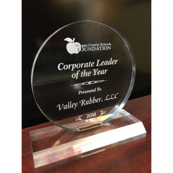 Corporate Leader of the Year Award