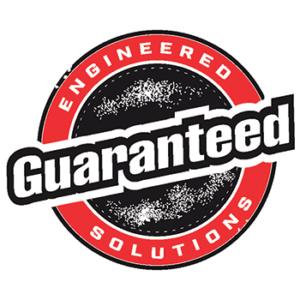 Guaranteed Engineered Solutions