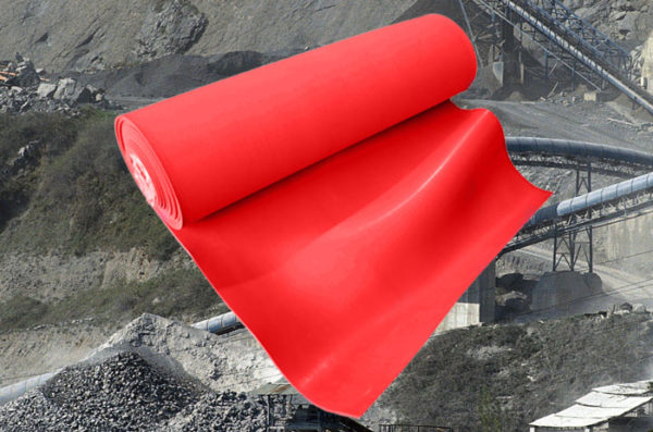Mining & Aggregate – Valley Rubber, LLC