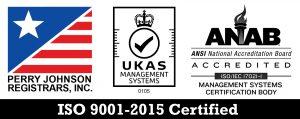 ISO 9001-2015 Certified Logo